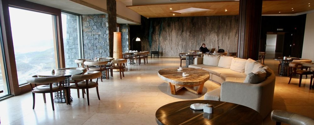 Hotel Review - Arakur Resort & Spa -  Ushuaia - Argentina - The Wise Traveller - IMG_1763