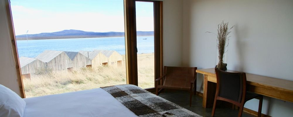 Hotel Review - Hotel Simple Patagonia - Puerto Natales - Chile - The Wise Traveller - IMG_0248