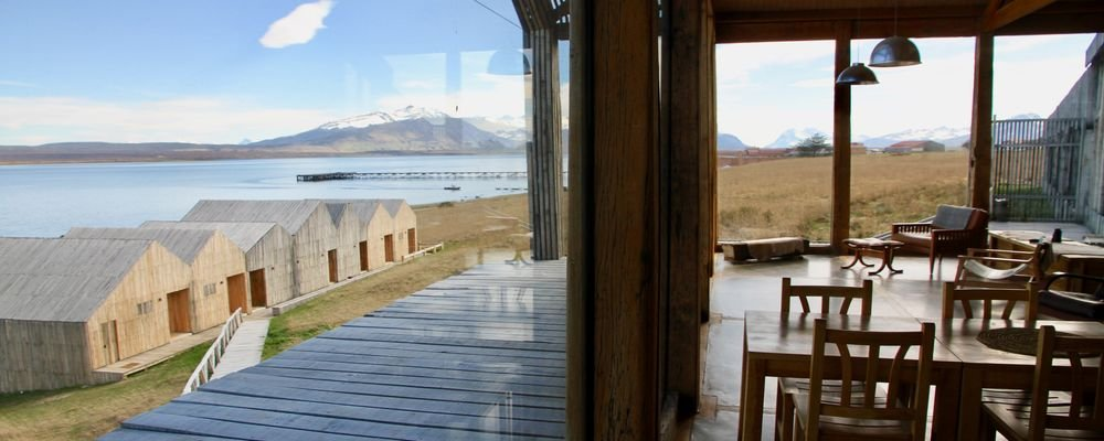 Hotel Review - Hotel Simple Patagonia - Puerto Natales - Chile - The Wise Traveller - IMG_0307