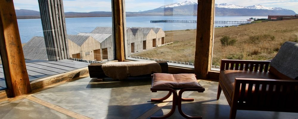 Hotel Review - Hotel Simple Patagonia - Puerto Natales - Chile - The Wise Traveller - IMG_0315