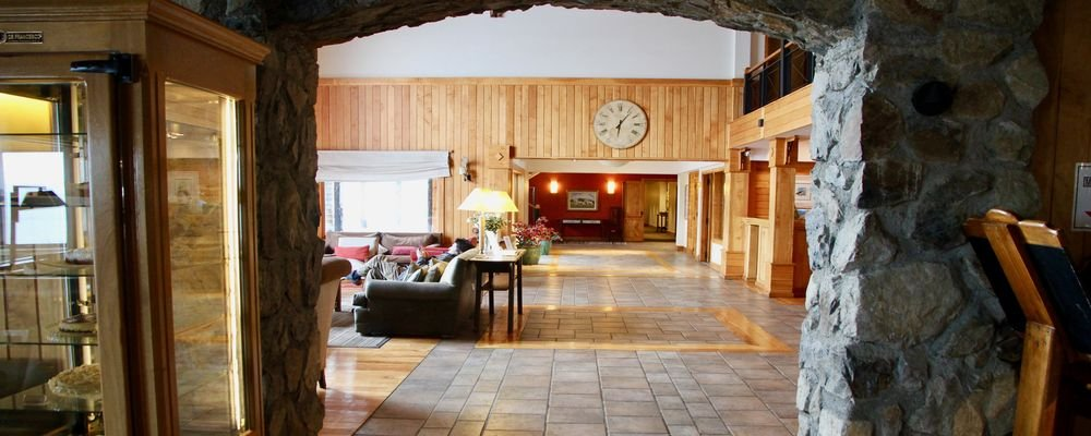 Hotel Review - Los Cauquenes Resort & Spa - Ushuaia - Argentina - The Wise Traveller - IMG_2539