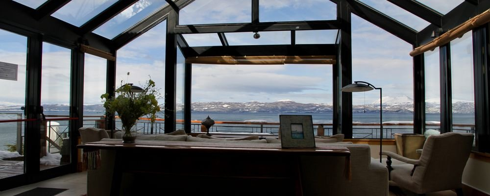 Hotel Review - Los Cauquenes Resort & Spa - Ushuaia - Argentina - The Wise Traveller - IMG_2786