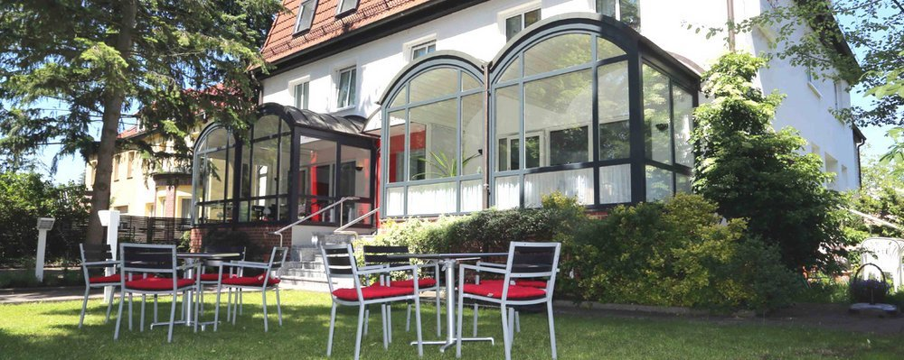 Hotel Review: Hotel 7 Saulen, Dessau, Germany - The Wise Traveller