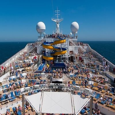 How to Avoid Over-tourism - Why We All Need to Stop Travelling to the Same Places - Cruise - The Wise Traveller