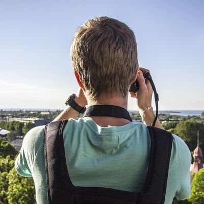 How to Avoid Travel Photography Clichés - The Wise Traveller - Photographer