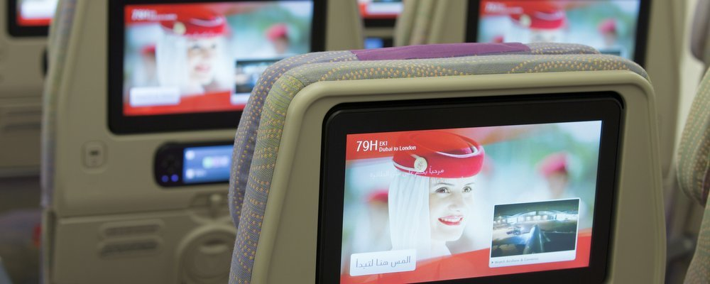 Airlines: The Best In-flight Entertainment Reviewed