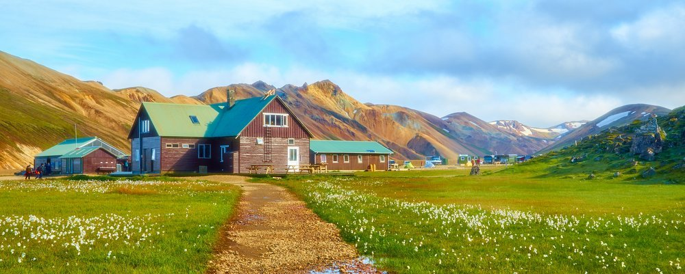 Iceland In Summer - The Wise Traveller
