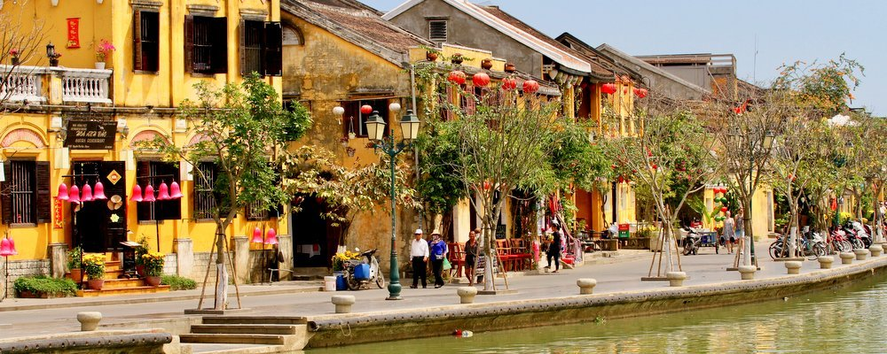There is More to Hoi An than Just the Ancient Town - The Wise Traveller