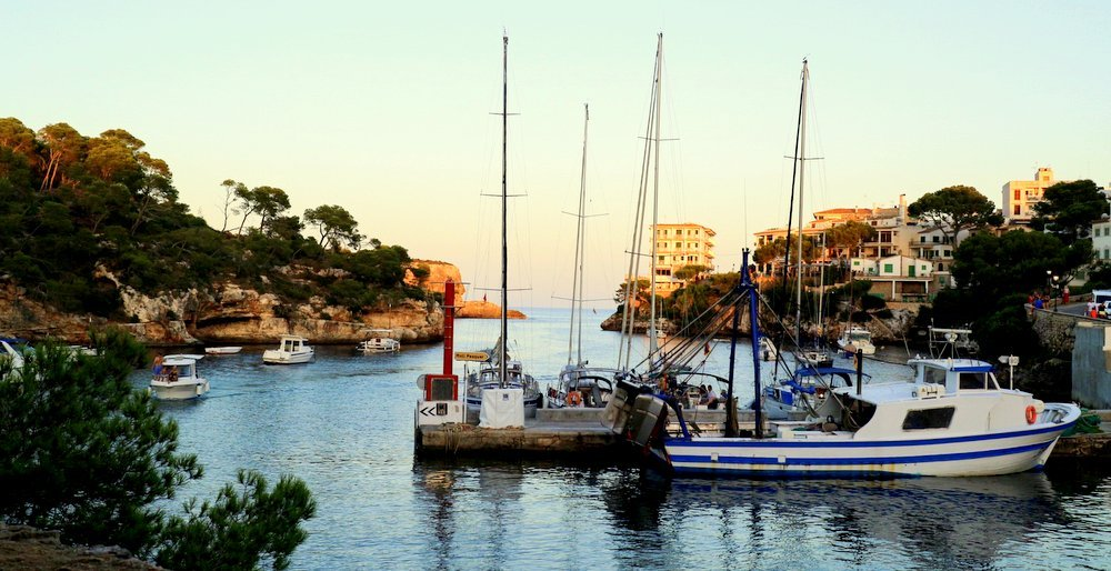Mallorca/Majorca - Escaping The Tourists - The Wise Traveller