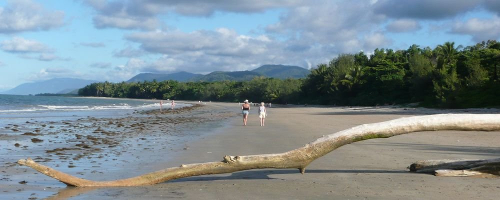 Insider's Guide to Port Douglas, Queensland, Australia— Local Secrets and Tips - The Wise Traveller - Beach
