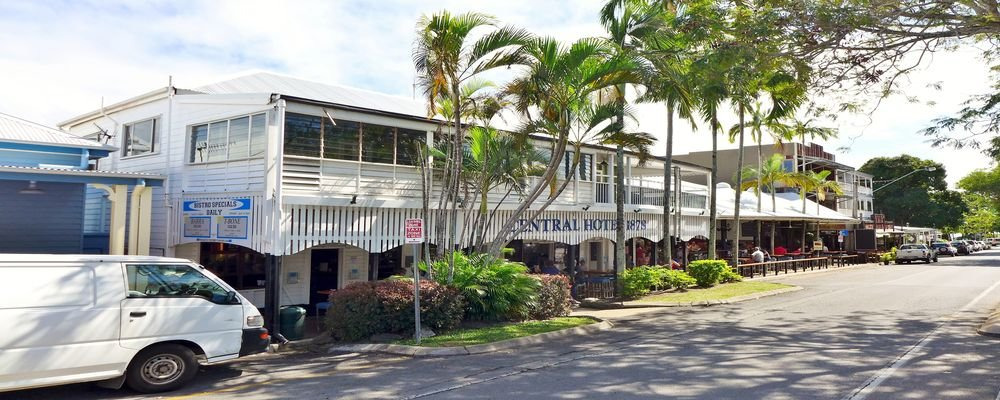 Insider's Guide to Port Douglas, Queensland, Australia— Local Secrets and Tips - The Wise Traveller - Macrossan Street - Port Douglas