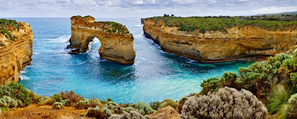 City Breaks: Mdelbourne - Great Ocean Road