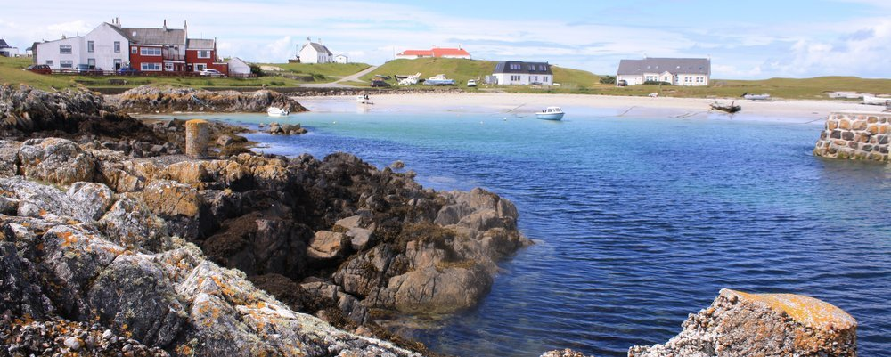 Where to Find the U.K.'s Best Beaches - The Wise Traveller - Isle of Tiree