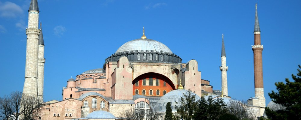 6 Free Tours During Airport City Stopovers - The Wise Traveller - Istanbul