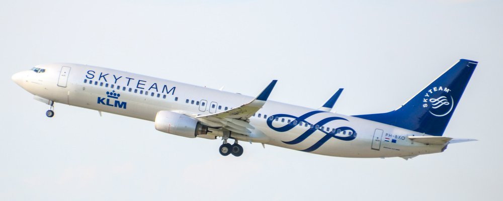News from the Airline Alliances - Skyteam - The Wise Traveller
