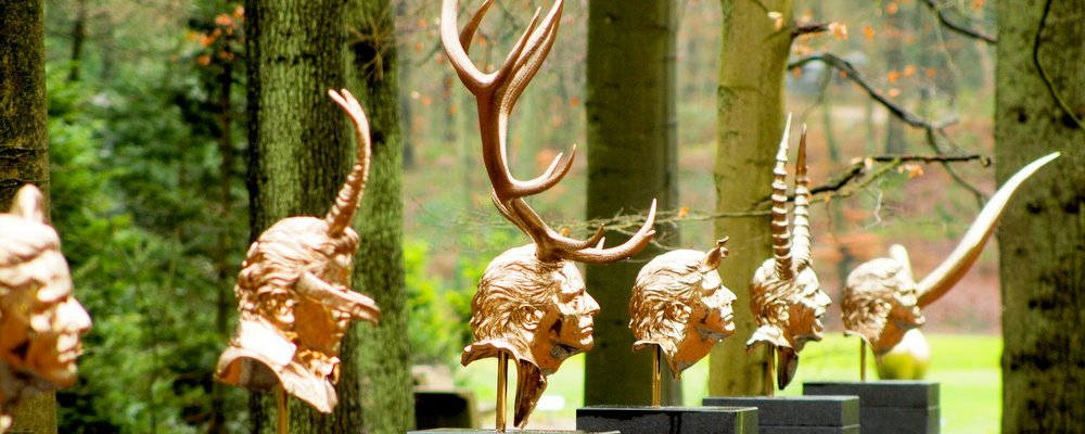 Europe's Best Sculpture Parks - The Wise Traveller
