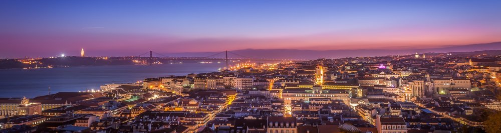 Best European Waterfront Cities - Lisbon