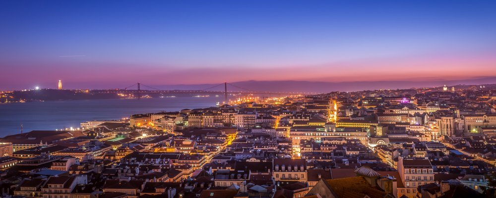 Which European City Should You Visit? - Lisbon for views