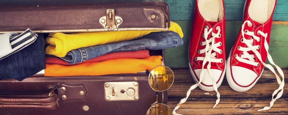 Last Minute Packing Tips - The Wise Traveller
