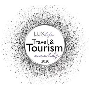 Lux Life Travel & Tourism Award Winner 2020 - The Wise Traveller