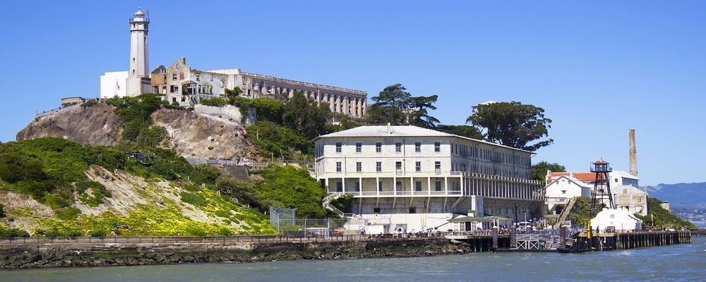 Making the Most of a Short Break in San Francisco - The Wise Traveller - Visiting Alcatraz
