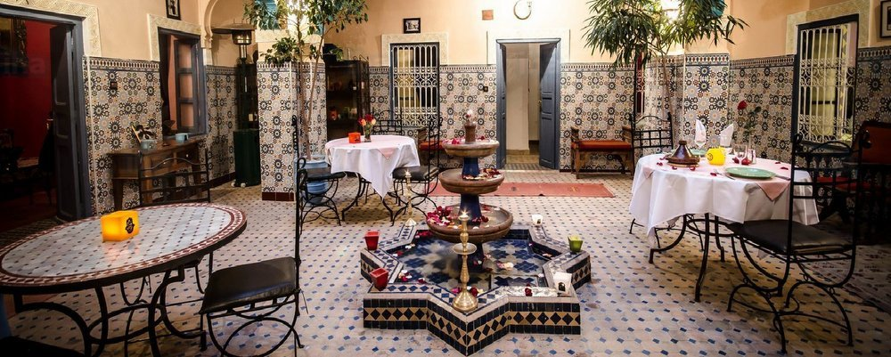 Tips for Visiting Marrakech as a Female Traveller - The Wise Traveller