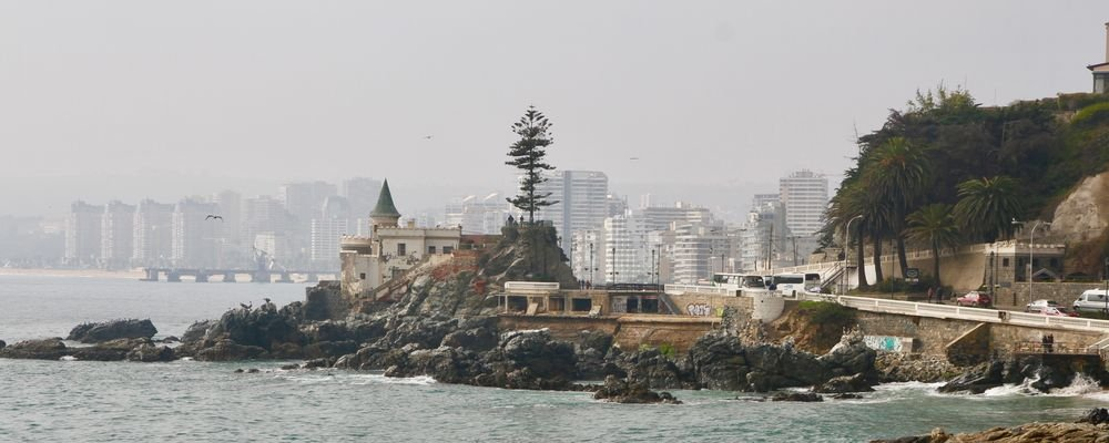 Misty Visions of Vina del Mar - Chile - The Wise Traveller - IMG_4188