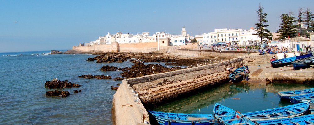 Off the Beaten Track Recommendations - The Wise Traveller - Essaouira