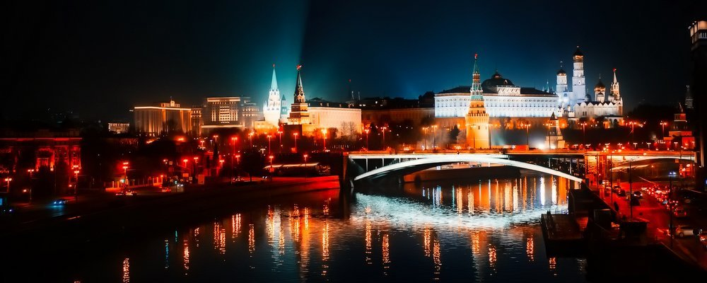 8 Facts About Russia You Probably Didn't Know - The Wise Traveller