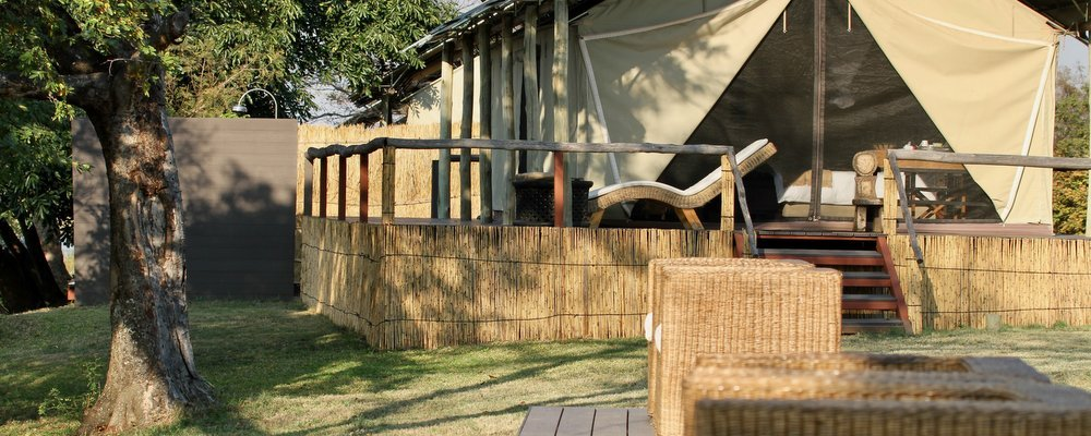 Nkala Lodge - Kafue National Park Zambia - The Wise Traveller
