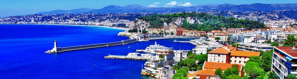 Best European Waterfront Cities - Nice