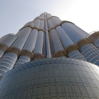 One Day In Dubai Itinerary – What to do in Dubai in One Day - The Wise Traveller - burj khalifa