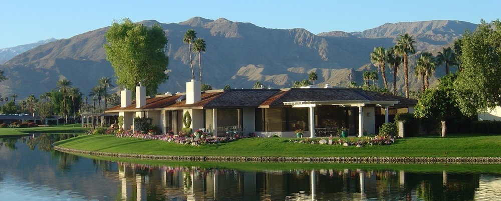 Where to Visit for Amazing Architecture - Palm Springs