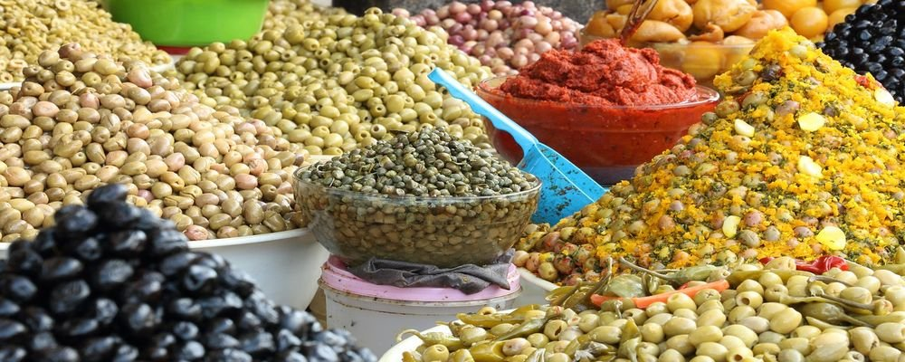 Put Yourself in the Picture in Morocco - The Wise Traveller - Spices