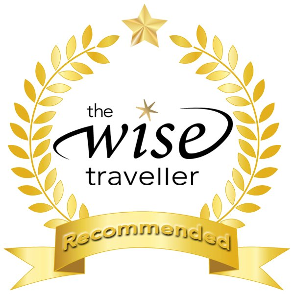 Riad Yasmine - Wise Traveller Recommended