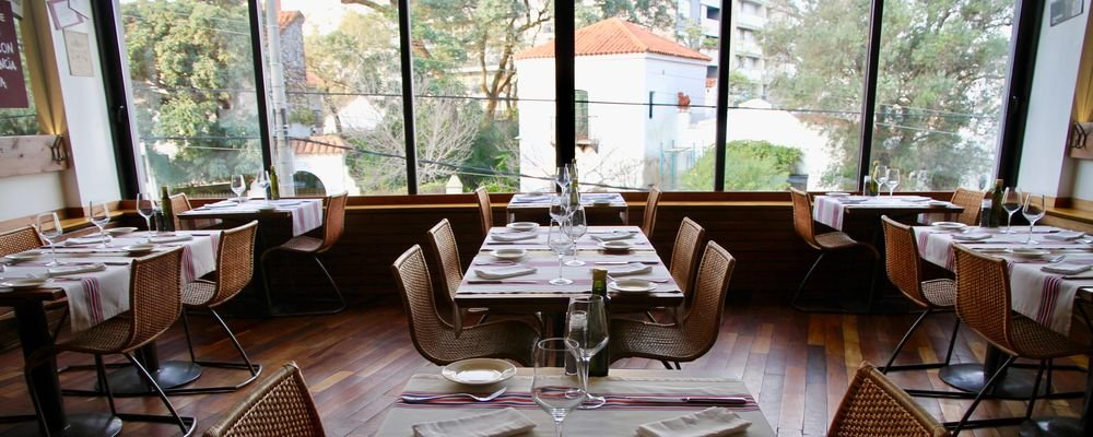 Restaurant Review - Baco Vino y Bistro - Montevideo - Uruguay - The Wise Traveller - IMG_1412