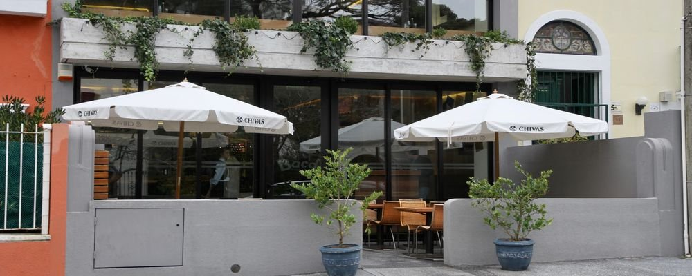 Restaurant Review - Baco Vino y Bistro - Montevideo - Uruguay - The Wise Traveller - IMG_1948
