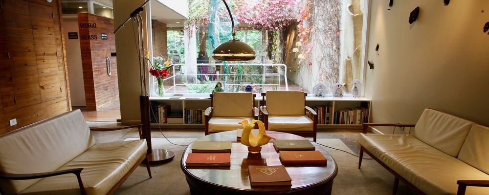 Review - Home Hotel—A Secret Garden in Buenos Aires - The Wise Traveller - IMG_9061