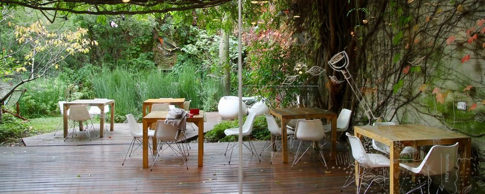 Review - Home Hotel—A Secret Garden in Buenos Aires - The Wise Traveller - IMG_9129