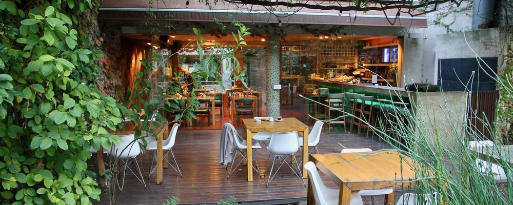 Review - Home Hotel—A Secret Garden in Buenos Aires - The Wise TravellerIMG_9371