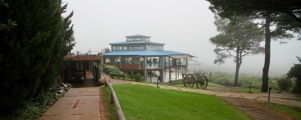 Review - Hotel Art & Spa Las Cumbres - Solanas - Uruguay - The Wise Traveller - IMG_0840
