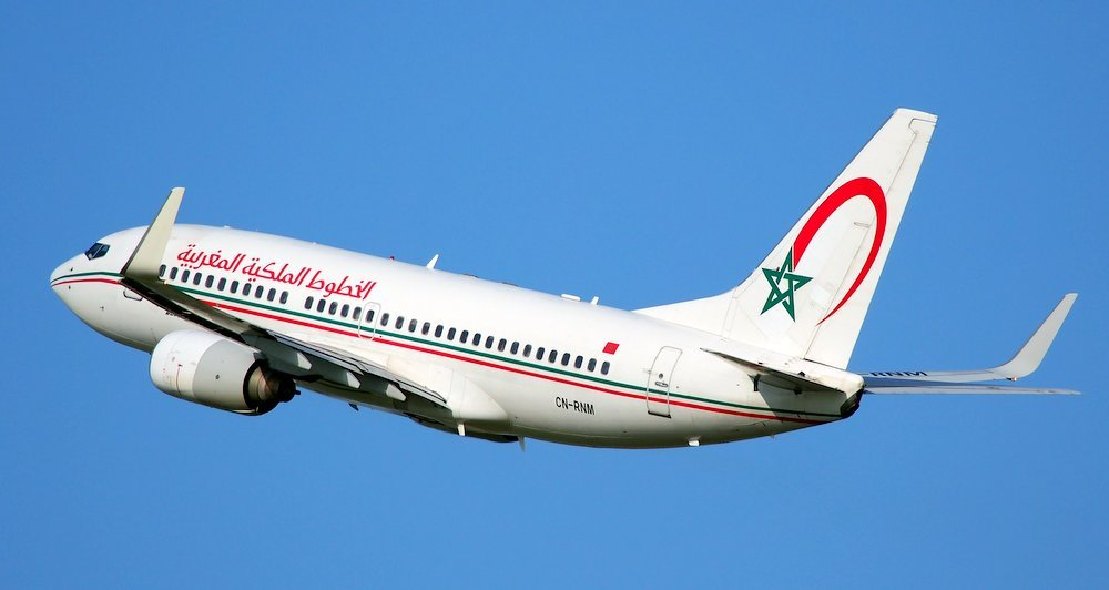 News from the Airline Alliances - Royal Air Maroc - The Wise Traveller