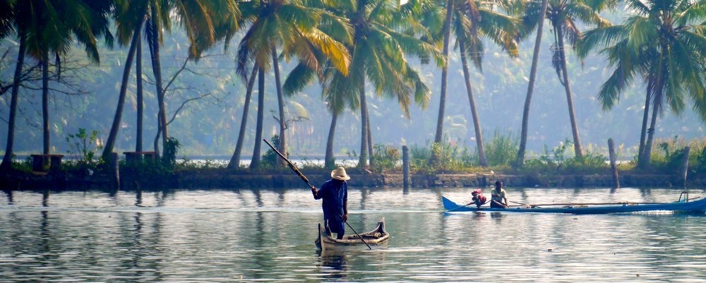 Safest Countries/Cities in Asia for Solo Females - The Wise Traveller - Kerala