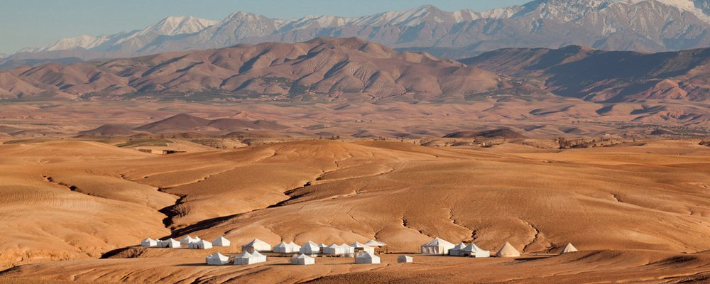 Scarabeo Camp, Morocco Hotel Review - The Wise Traveller