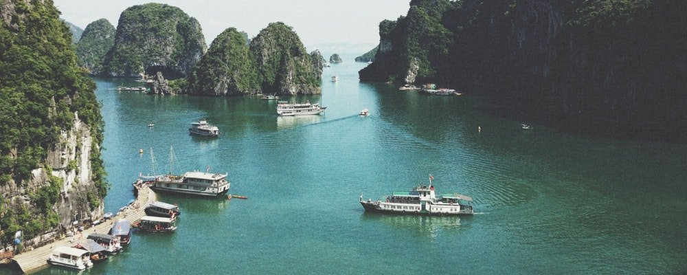Scoring Low Season Deals in 7 Popular Destinations - The Wise Traveller - Ha Long Bay - Vietnam