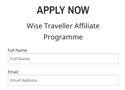 Best Travel Insurance- The Wise Traveller
