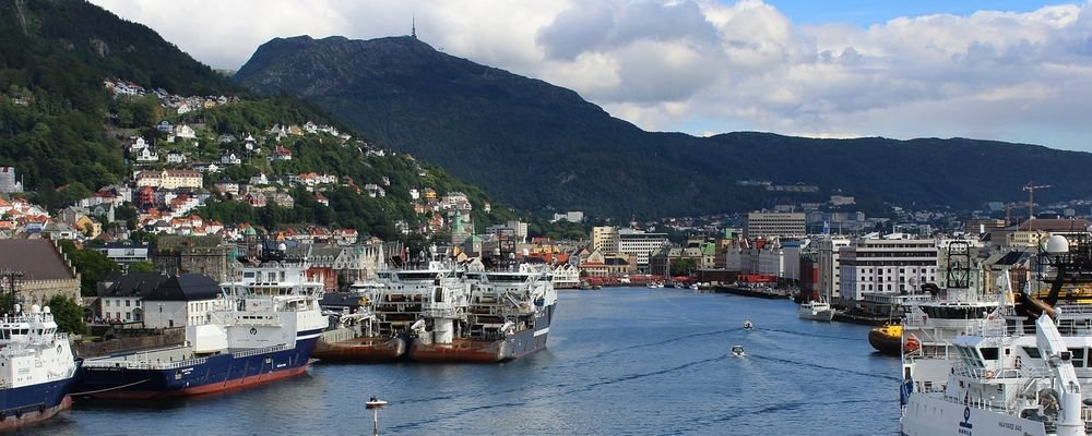 Seven Essential Stops for An Inter-rail Trip Around Europe - The Wise Traveller - Bergen