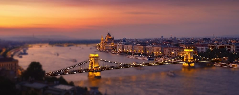 Seven Essential Stops for An Inter-rail Trip Around Europe - The Wise Traveller - Budapest