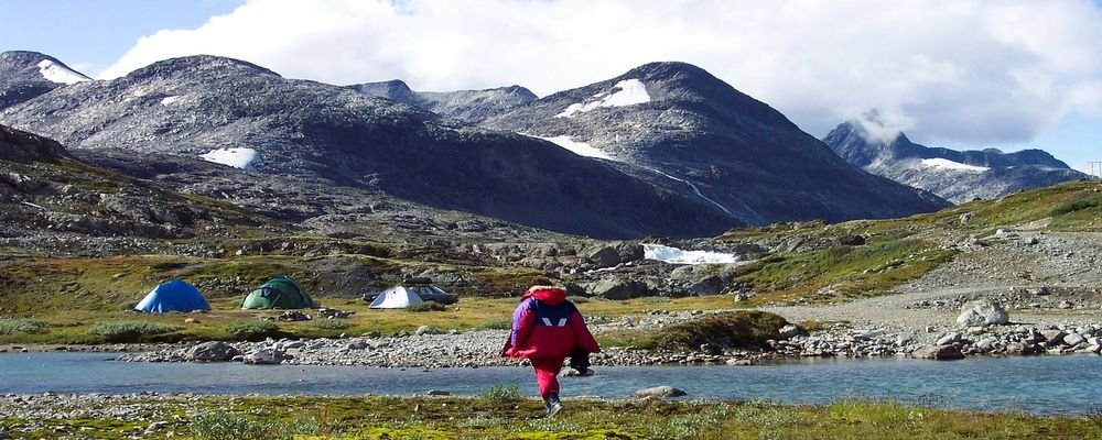 Six Best Countries in Europe for Hiking Holidays - The Wise Traveller - Jotunheimen