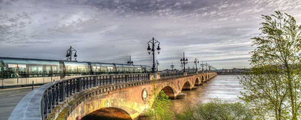 Six French Towns to Visit that Aren't Paris - The Wise Traveller - Bordeaux